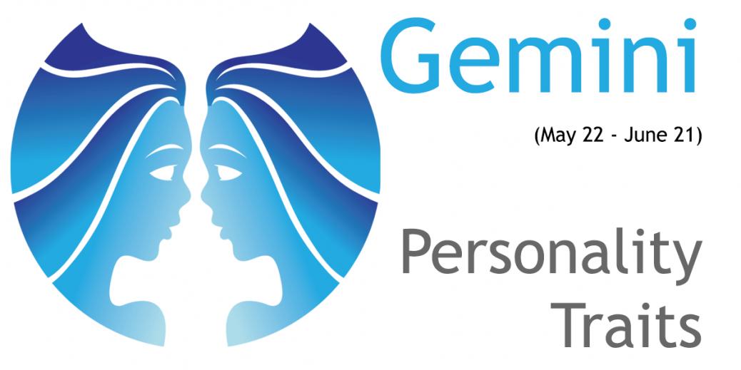 gemini-personality