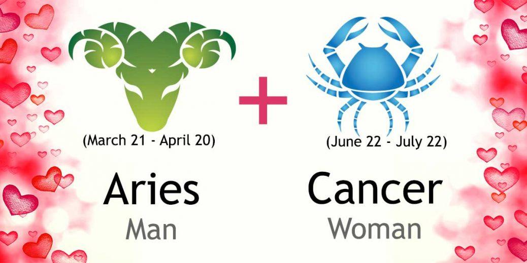 aries-man-cancer-woman