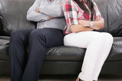 How to handle relationship stress?