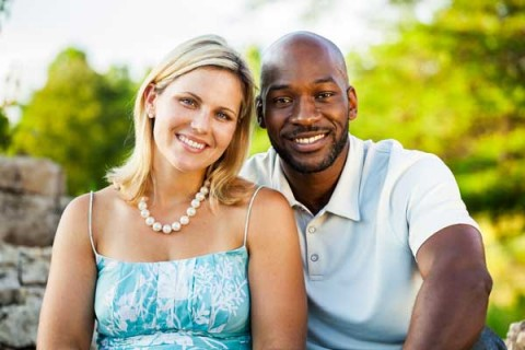 Challenges Associated With Interracial Marriages/Relationships