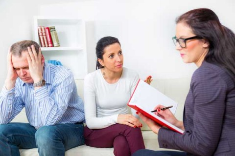 When To Seek A Relationship Counsellor?