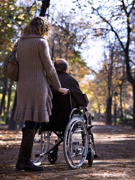 Relationship with disabled person   Ask Oracle In many cultures of the world  societies still look at disabled people as something of an    other    and alienate them  Then  how can one date a disabled