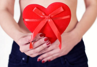 how to differentiate love and lust