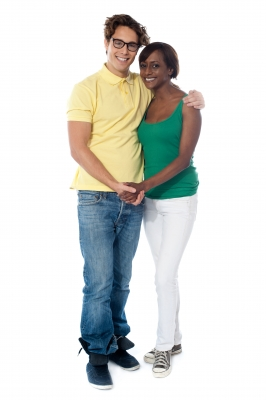 If You Are In Interracial Relation, This Is For You!