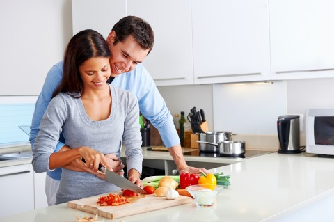 Are You Cohabiting With Your Romantic Partner?