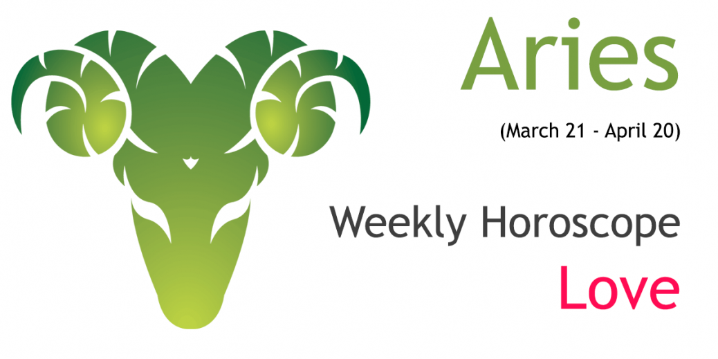 Aries Weekly Love Horoscope | Ask Oracle