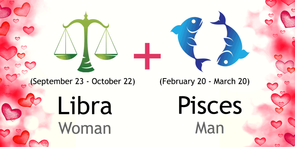 Pisces Man And Aries Woman Love Compatibility
