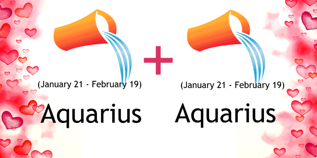 Aquarius Compatibility with Cancer