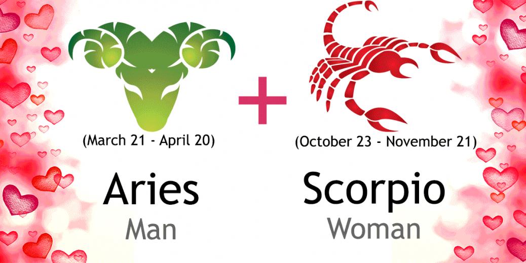 aries-man-scorpio-woman
