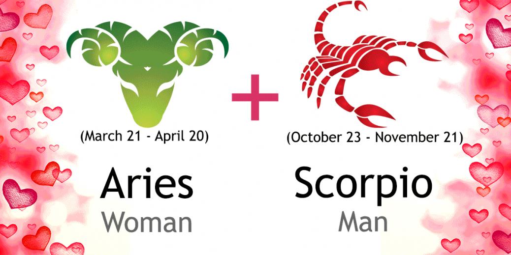 aries-woman-scorpio-man