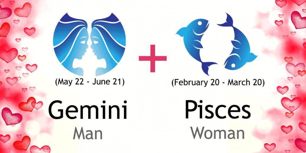 gemini-man-pisces-woman