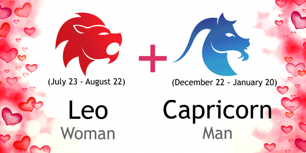 Capricorn Male And Leo Woman Relationship