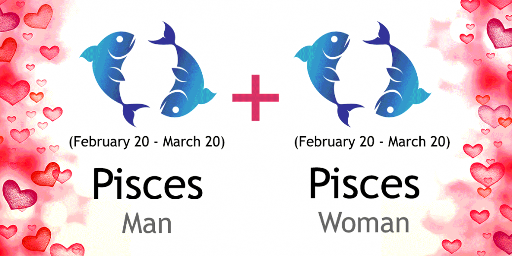 In Love With A Pisces Man