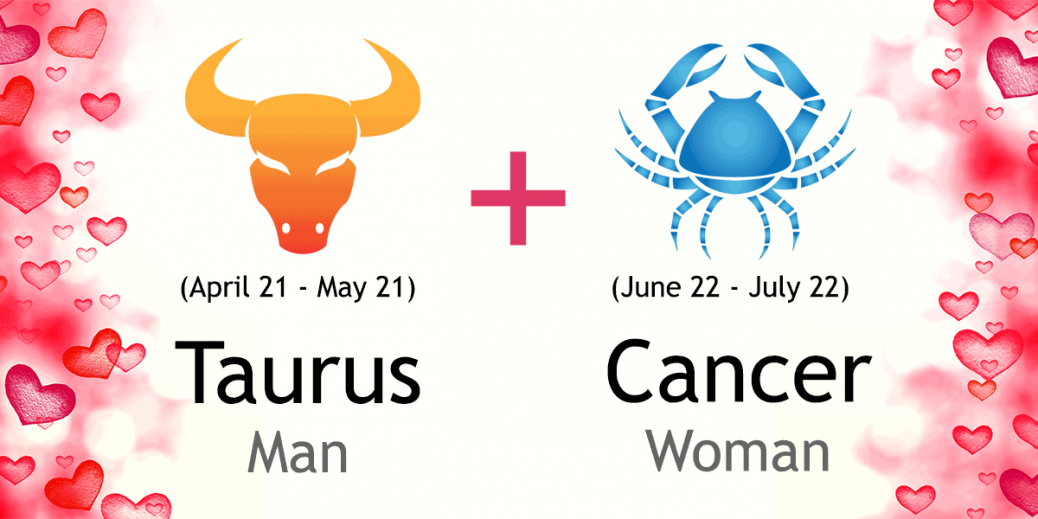 taurus-man-cancer-woman