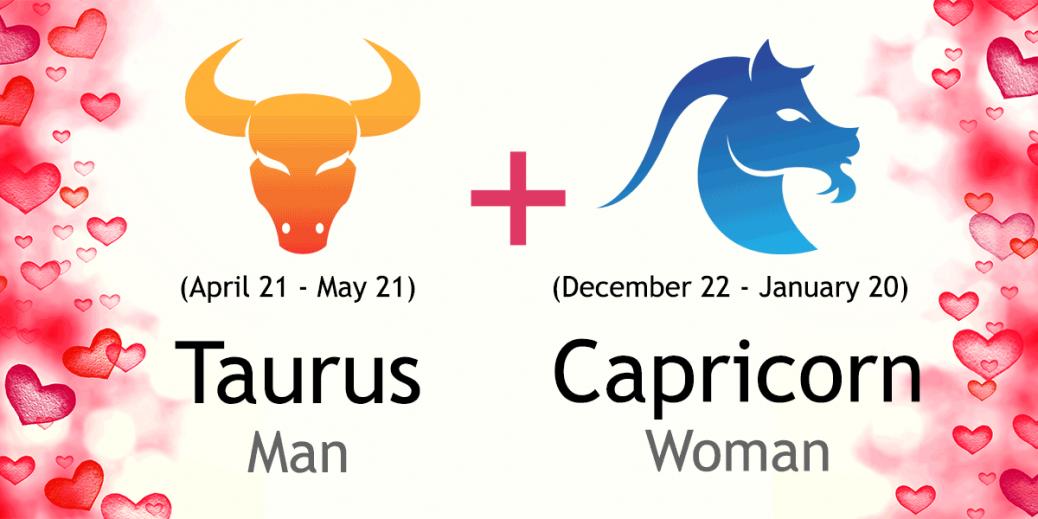 taurus-man-capricorn-woman