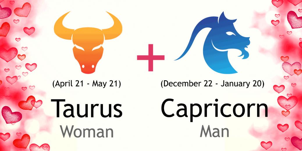 taurus-woman-capricorn-man