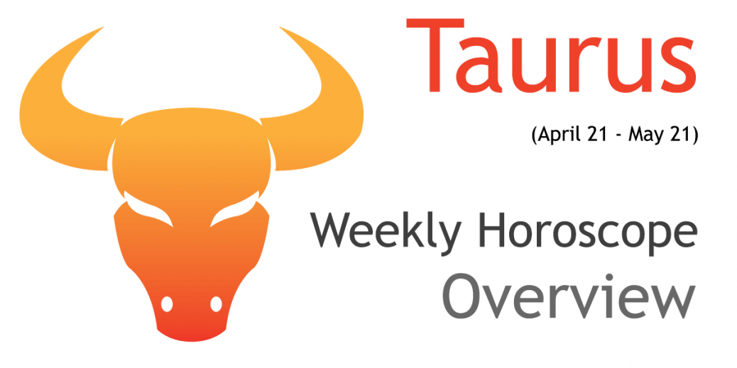Weekly Horoscope For Taurus | Ask Oracle