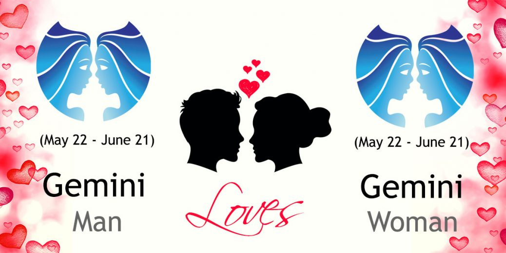 horoscope love gemini and gemini