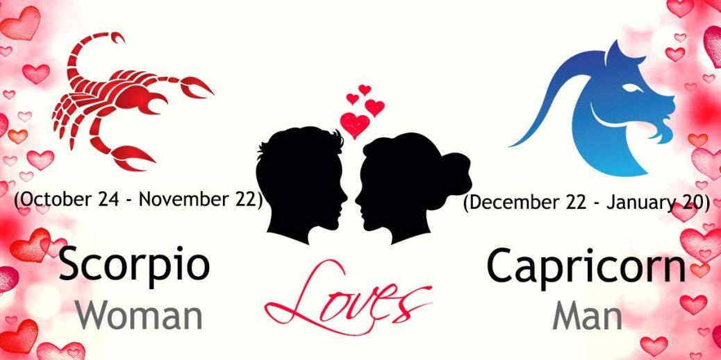 Capricorn Love Compatibility