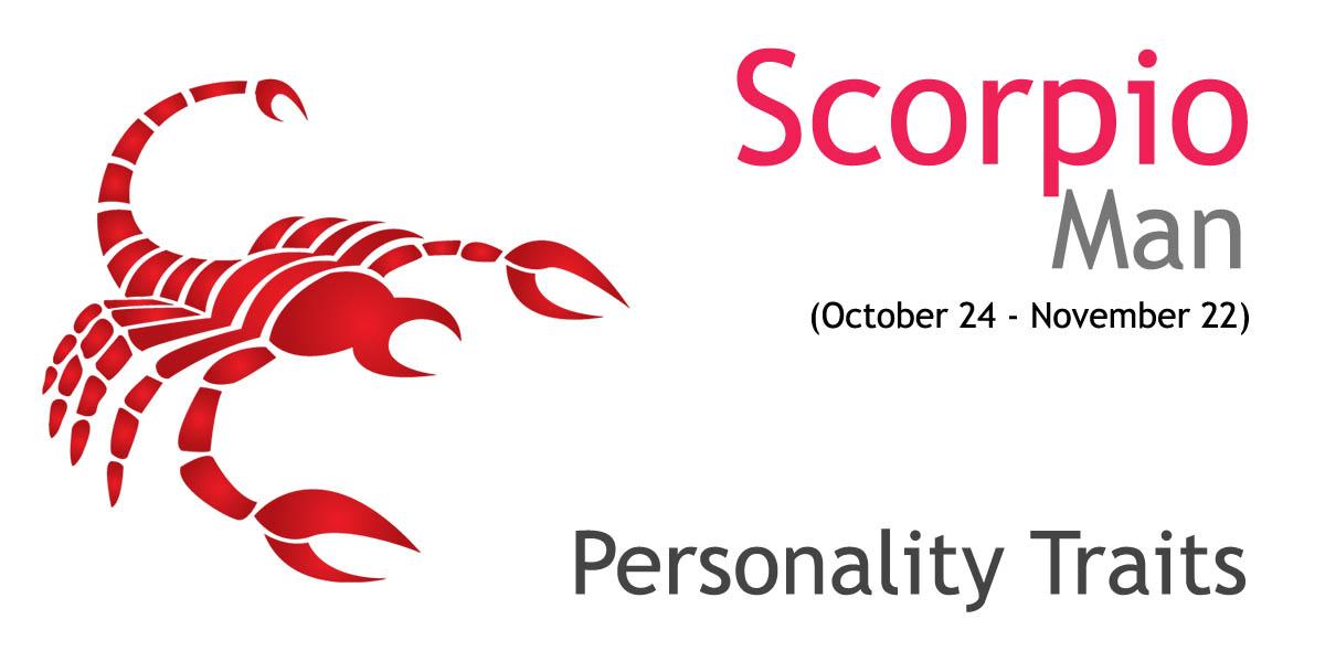 Traits scorpio personality How to