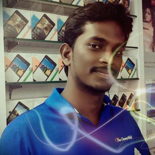 Profile picture of Arunshory