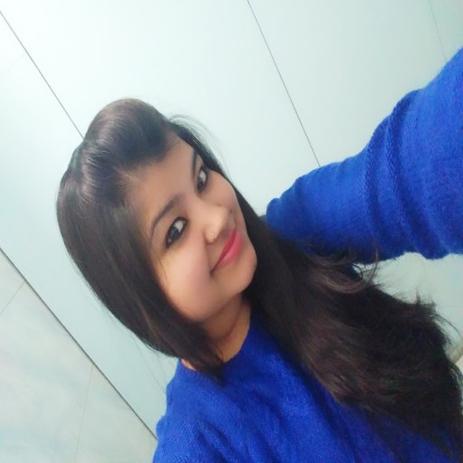 Profile picture of Garima Vishvakarma