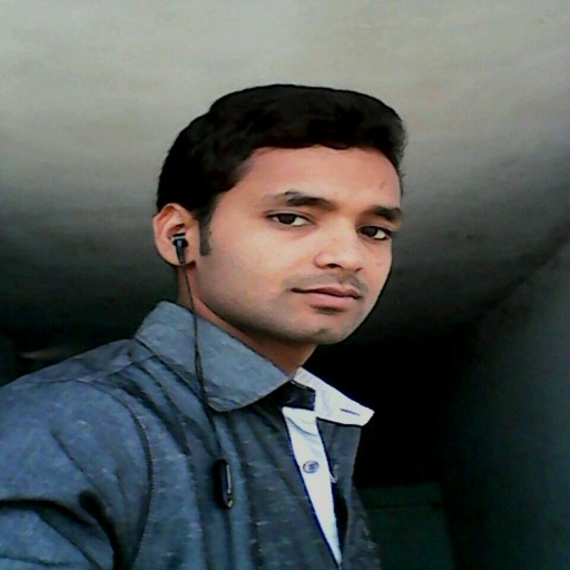 Profile picture of Rahul kumar