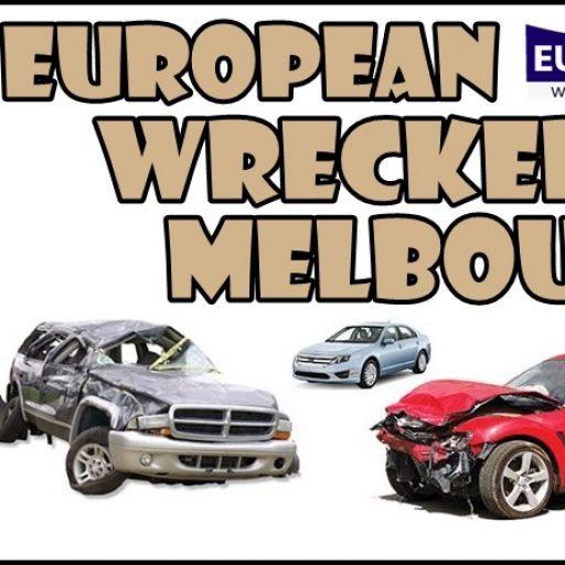 Profile picture of europeanwreckersmelbourne
