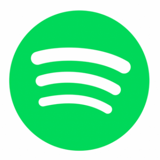 Profile picture of spotify web player