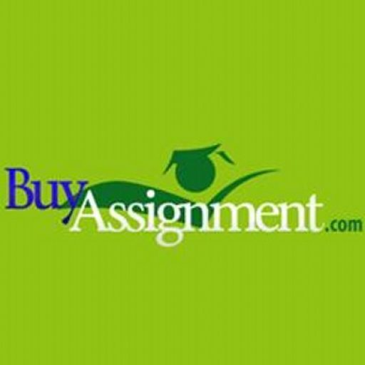 Profile picture of Buyassignment