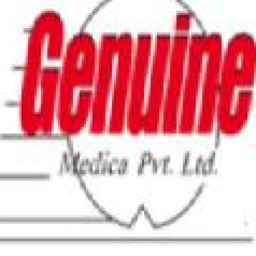 Profile picture of genuinemedica0
